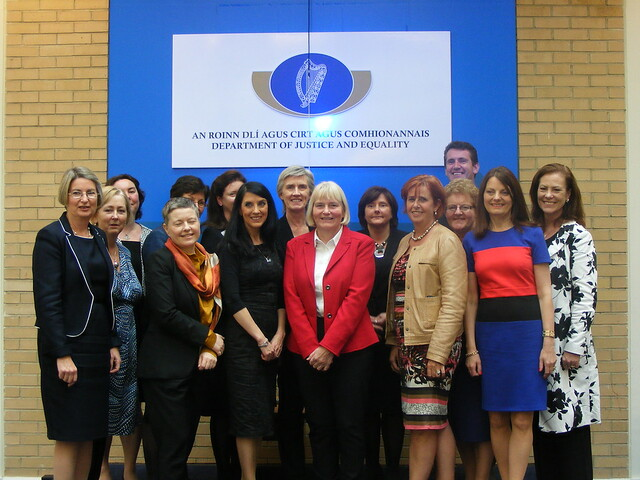 W-LEAD - 'Women in the lead' - 17 September 2015