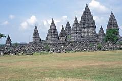 * Indonesienreise  1995