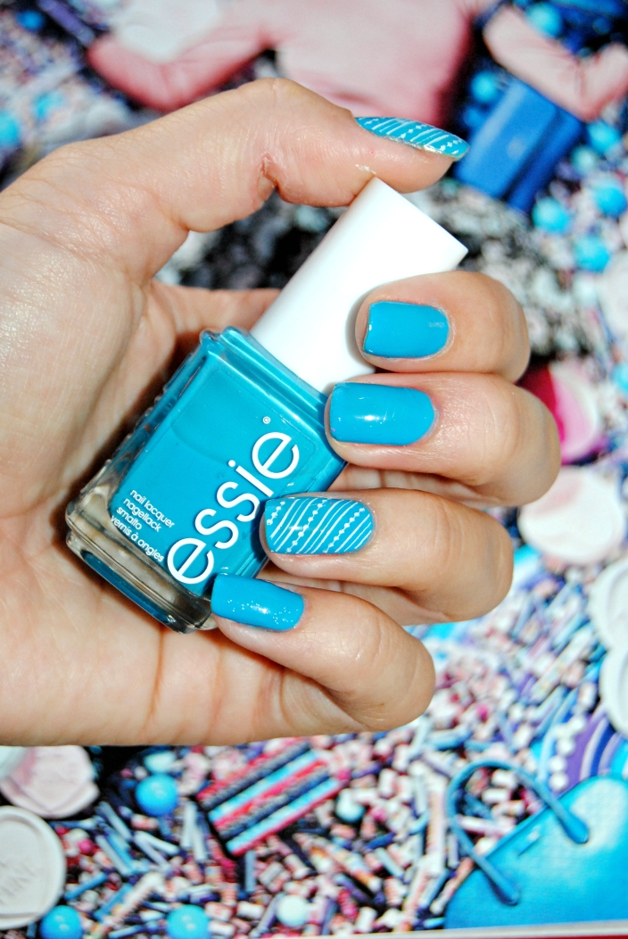 Essie Nailpolish (02)