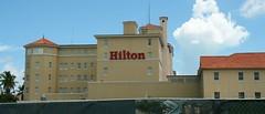 British Colonial Hilton, Nassau, the Bahamas