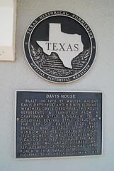 Photo of Black plaque № 14218