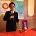20130224高雄東北團第440次例會:美國交換學生眼中的奇幻之旅
