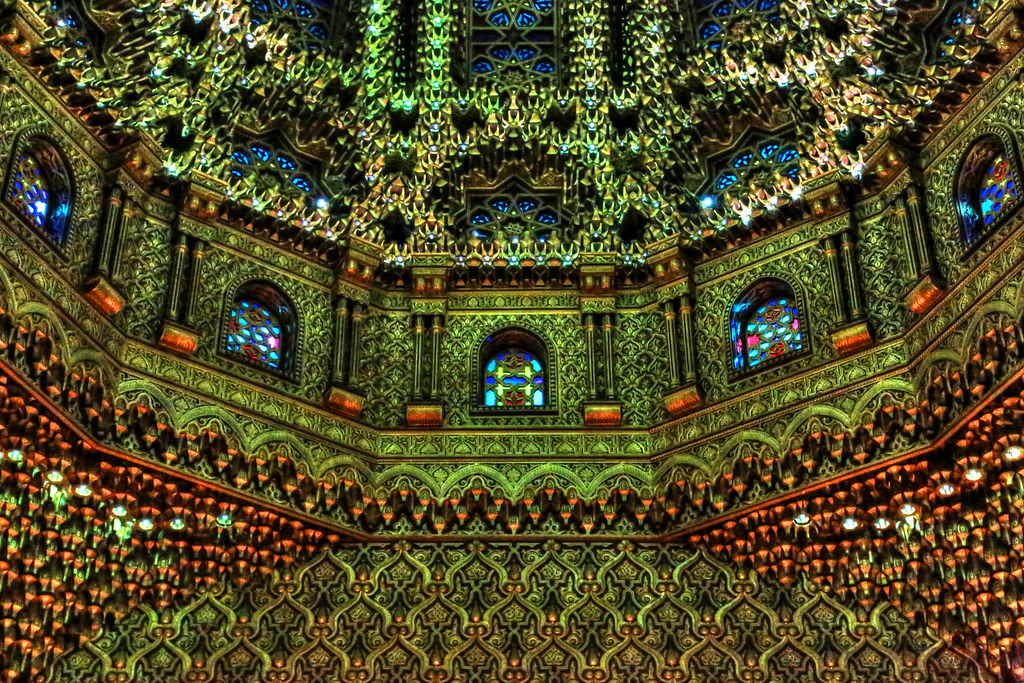 Rabat - Mausoleum