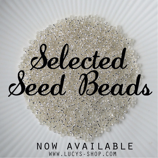 Seed Beads announcement