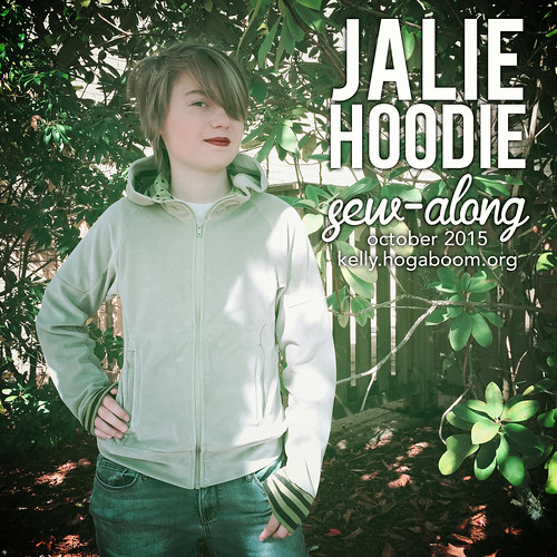 Jalie Hoodie Sew-Along Photo Badge