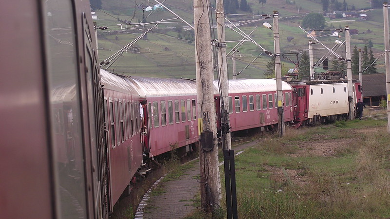 IR1834 Timișoara Nord-Iași(2B)
