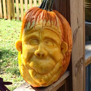 Pumpkin 2 2015