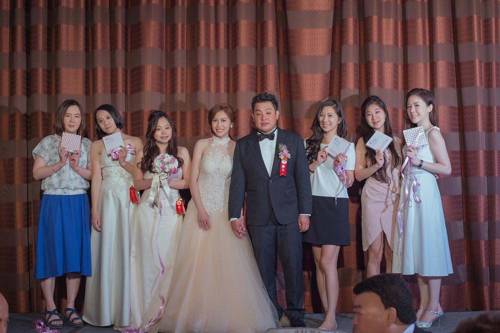 20150704堃棋&麗君-內湖典華婚禮紀錄 (699)
