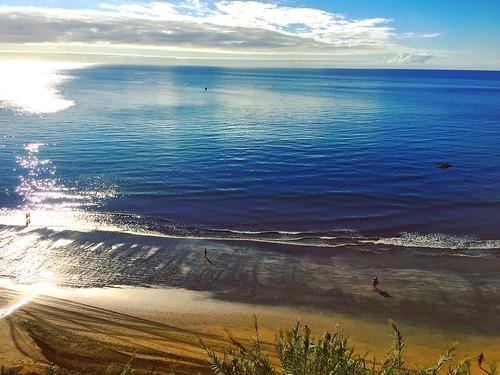 Gran Canaria - Playa del Inglés' Beach
