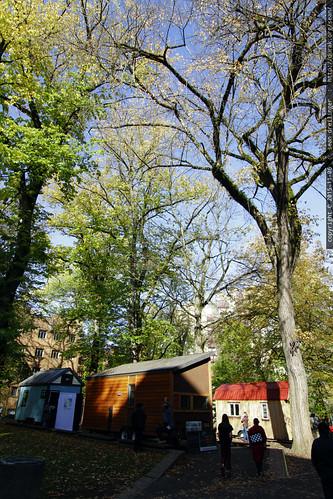Tiny House Summit at PSU    MG 5441