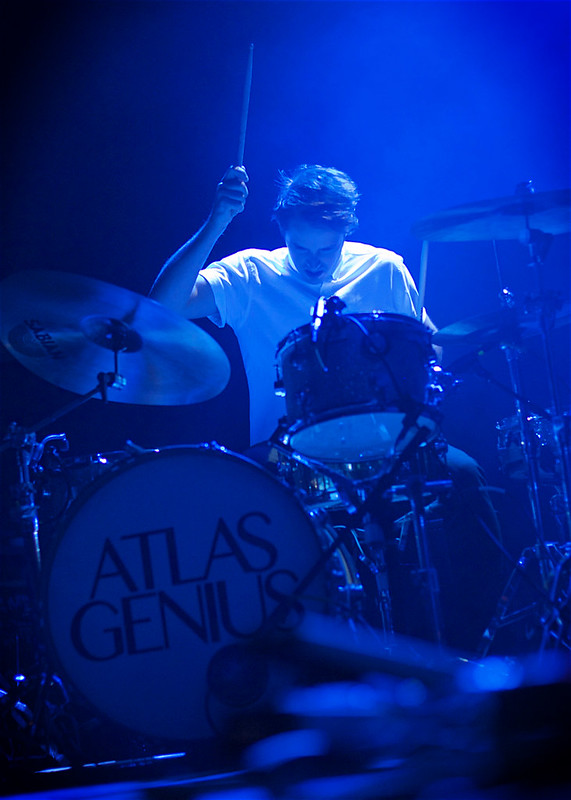 Atlas Genius @ The Pageant