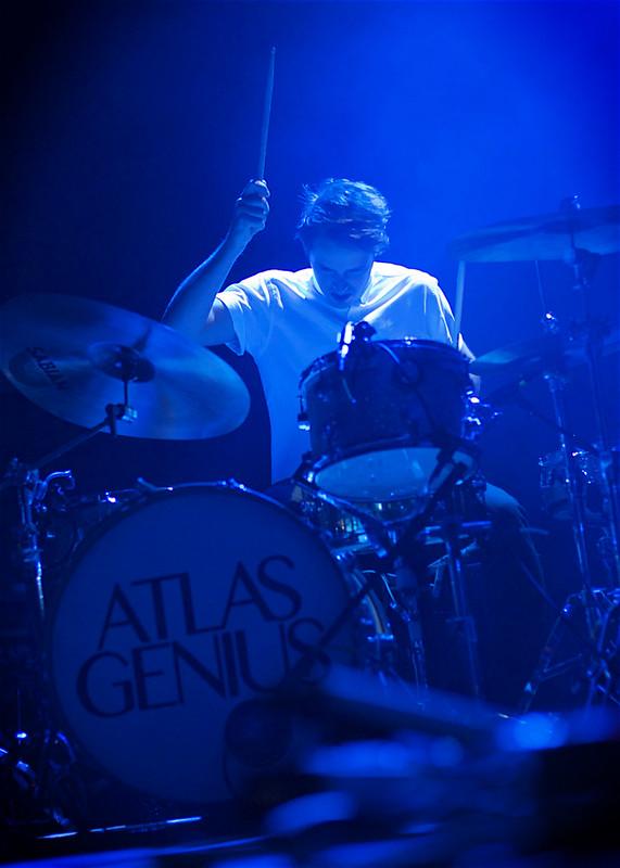 Atlas Genius @ The Pageant