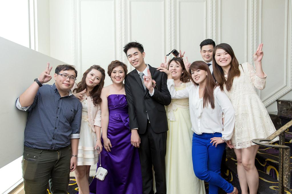 台南婚攝-迎娶午宴 X 情定城堡 (88)