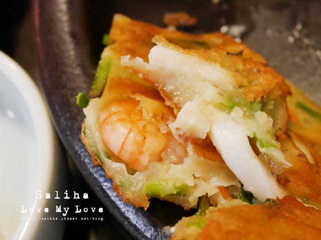 小碧潭站韓國料理水晶烤肉首爾大叔 (6)