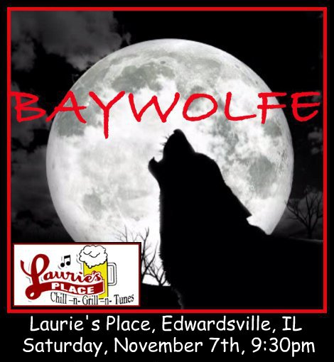 Baywolfe 11-7-15