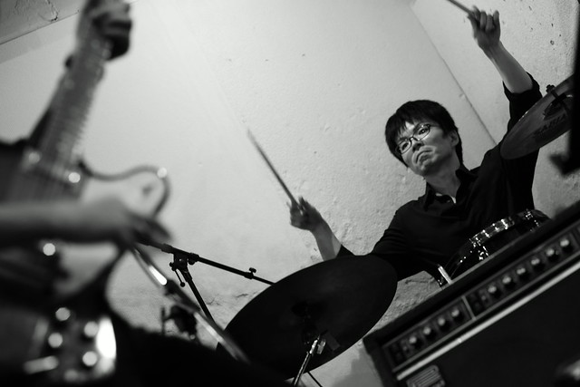 鈴木Johnny隆バンド live at Golden Egg, Tokyo, 23 Nov 2015. 220