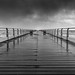 Saltburn Pier by wilkinsong