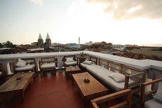 Maru Maru Hotel.