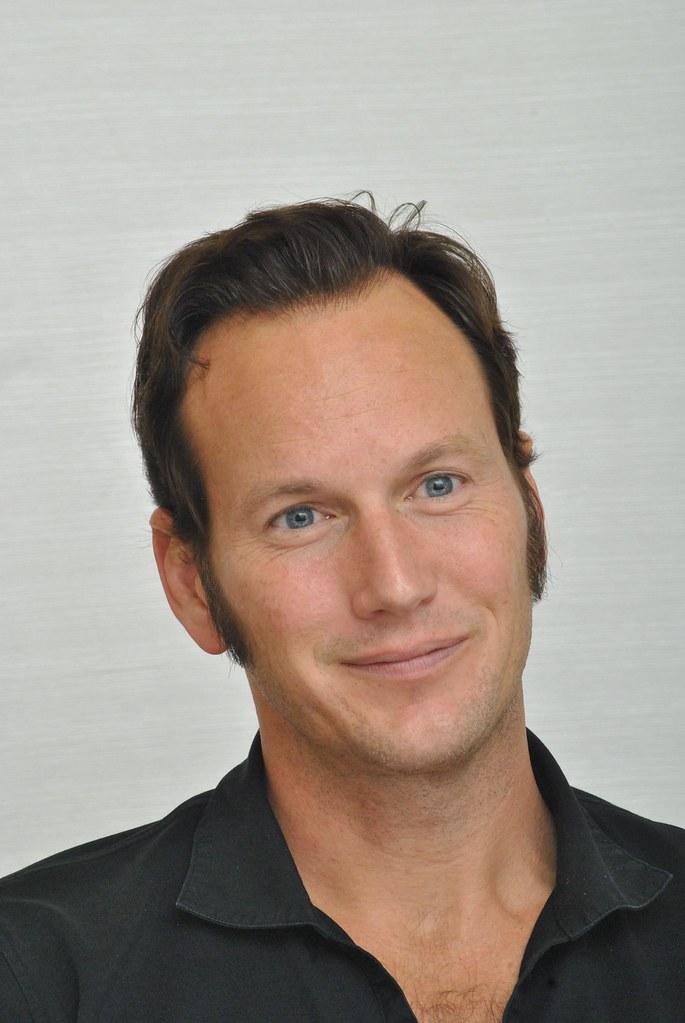 Патрик Уилсон — Пресс-конференция «Фарго» 2015 – 7