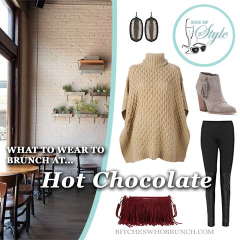Side of Style: Mindy's Hot Chocolate