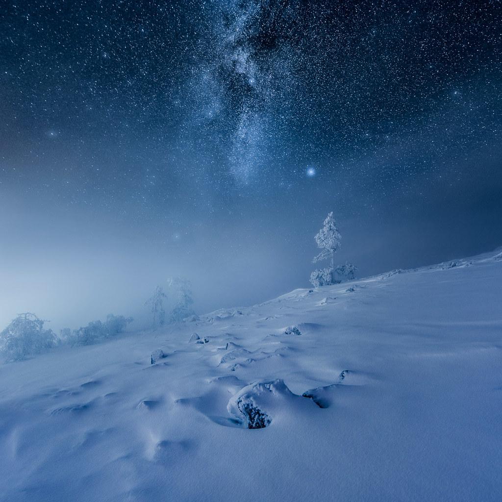 Frozen World