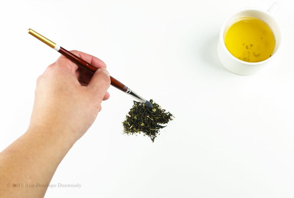 Green Tea #2