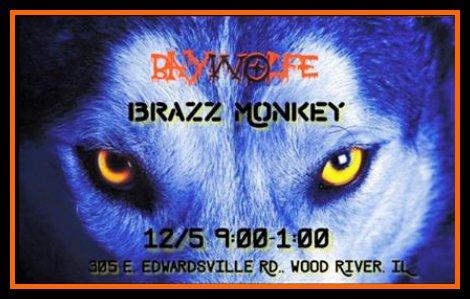Baywolfe 12-5-15