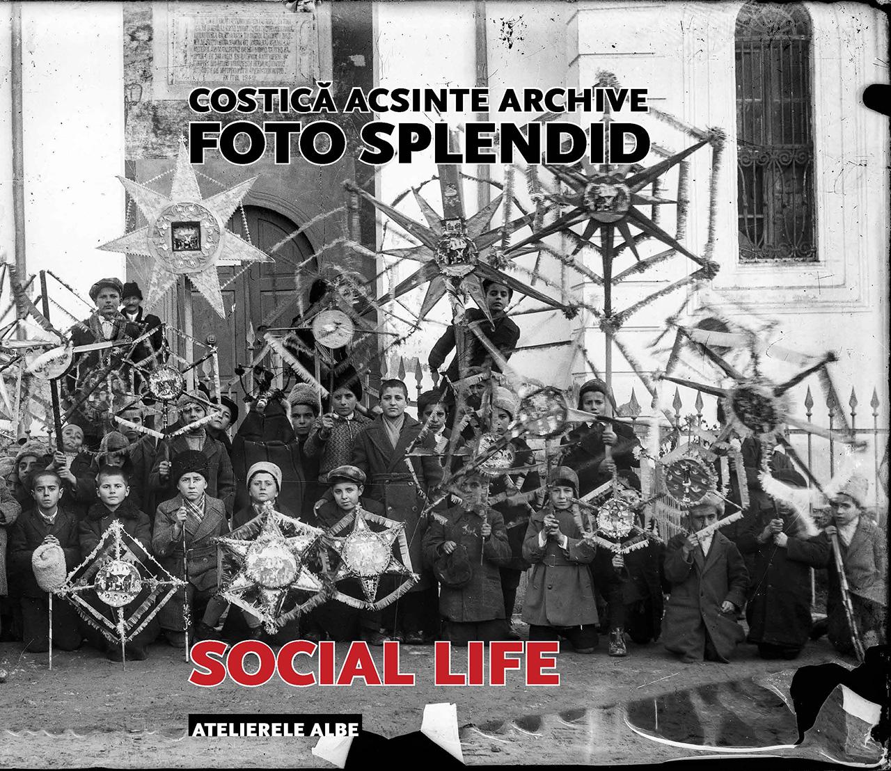 Foto Splendid - Social life