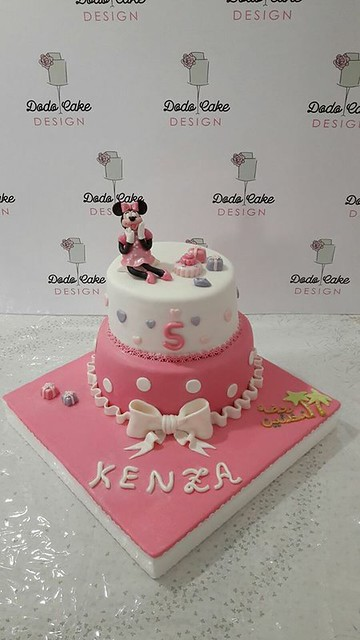 Cake by Dodo cake design