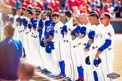2016 ALDS Game 1 - Texas Rangers