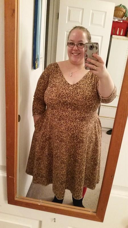 Turner Dress