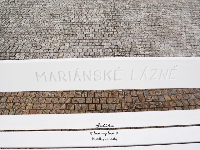 捷克瑪麗安斯凱Marianske Lazne溫泉小鎮 (26)