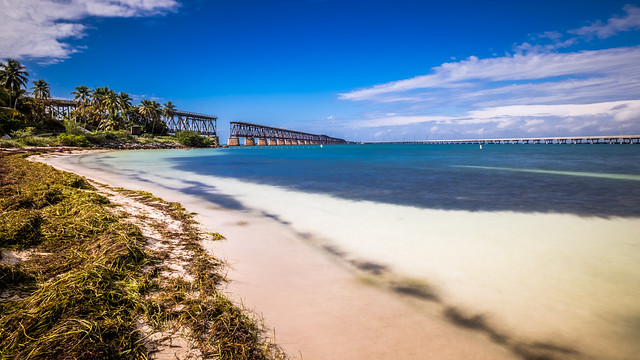 Bahia Honda - Florida, United States - Travel photography