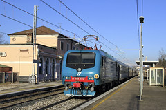 E464 295 con RV 2450