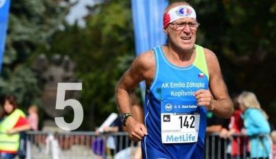 (Seriál) Alexander Neuwirth: Naučil jsem se překonávat únavu i bolest (5)