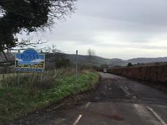 Resurfacing Porlock Hill