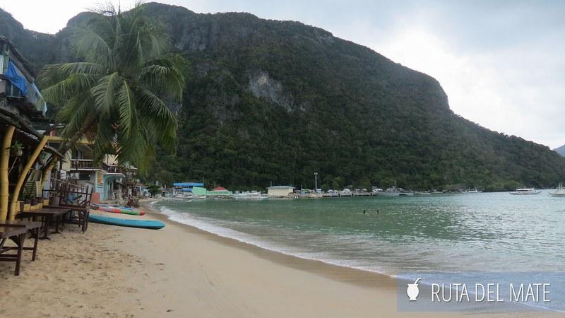 Palawan El Nido Port Barton Filipinas (16)