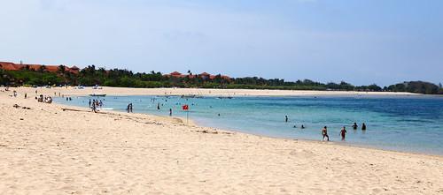 beach @ Nusa Dua
