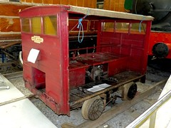 Wickham Trolley at Locomotion