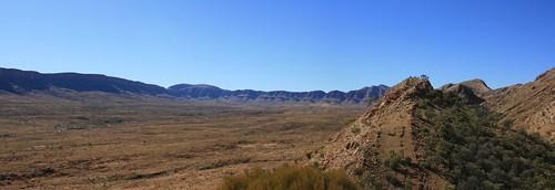Ormiston Gorge 2