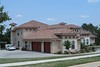 4925 Corriante Lane FW elev (6) by America's fastest growing roof tile.