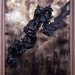 1996.01-1997.05 Oil painting on metal plate Shanghai 金属板油画 上海 -54 by 8hai - painting