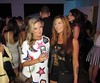 TIFF fashion show at Hangloose Media ACTRA Party