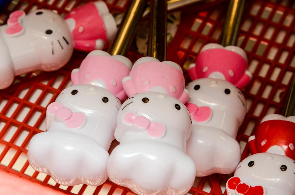 Hello Kitty Set at GO Steamboat
