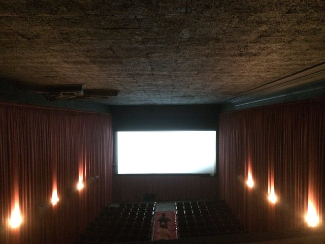 Laguna South Coast Cinema