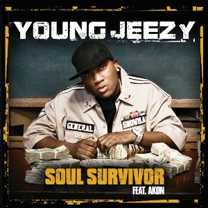 Young Jeezy – Soul Survivor (feat. Akon)