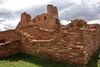 Ruins of the Salinas Pueblo Missions National Monument, Mission San Gregorio de Abó - New Mexico