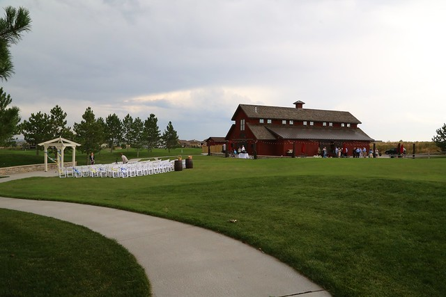 Wedding Location - Highland Meadows Golf Course