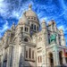 Sacre Coeur by gr8fulted54