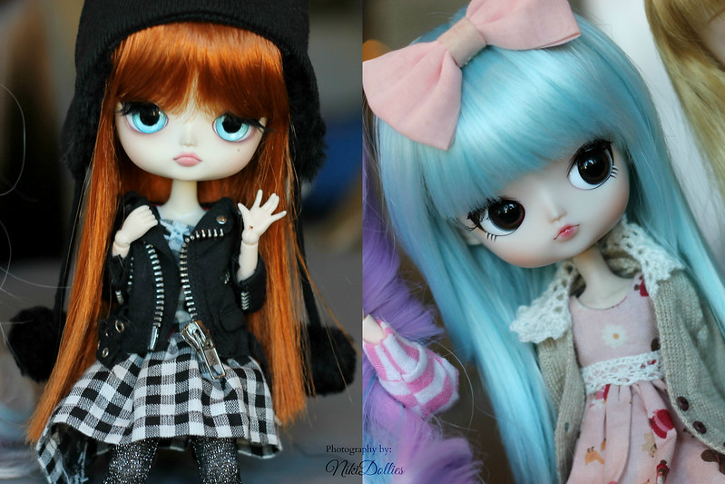 cute dals ♥ [doll meeting 3.10]